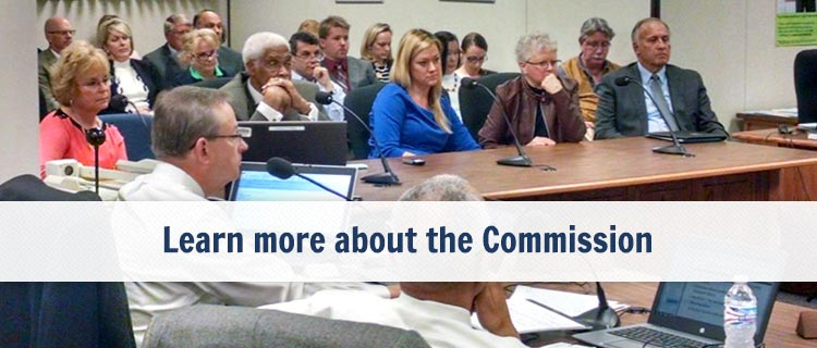 About the Missouri Charter Public Schools Commission